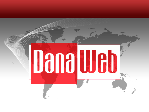 osall.dk is hosted by DanaWeb A/S